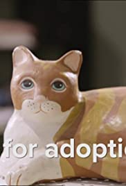 Up for Adoption Poster