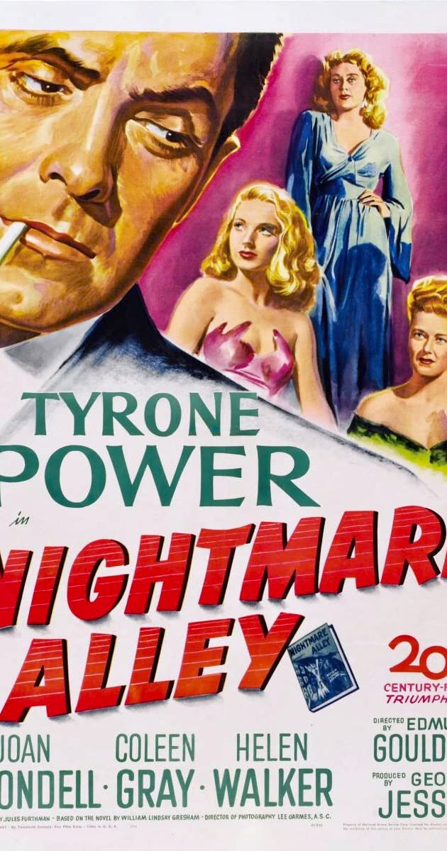 Download Filme Nightmare Alley Torrent 2021 Qualidade Hd