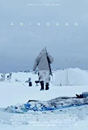 Aningaaq (2013) Poster - Movie Forum, Cast, Reviews