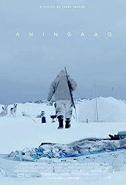 Aningaaq Poster