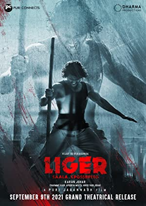 Liger movie, song and  lyrics