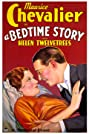 A Bedtime Story (1933) Poster