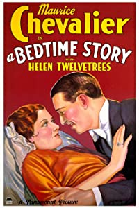 Ready watch full movie 2018 A Bedtime Story by Ernst Lubitsch [WEBRip]