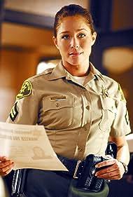 Jamie Luner in 10-8: Officers on Duty (2003)