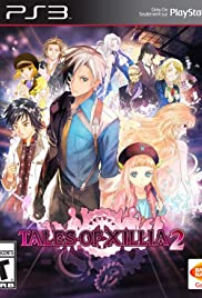 Tales of Xillia 2 Poster