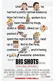 Big Shots (1987) film en francais gratuit