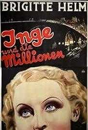Inge und die Millionen Poster