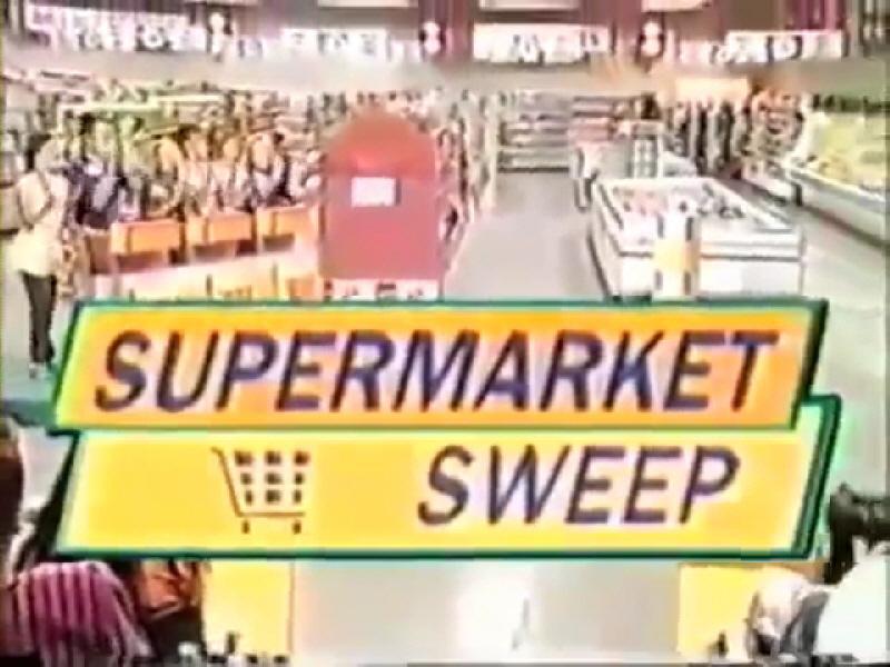 Supermarket Sweep (TV Series 1990–2003) - IMDb