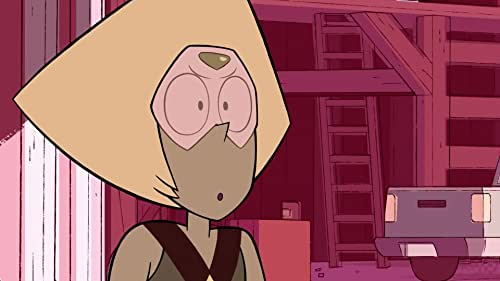 Steven and the Crystal Gems travel to Home World in the latest episodes of Steven Universe: Diamond Days