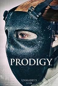 Savannah Liles in Prodigy (2017)