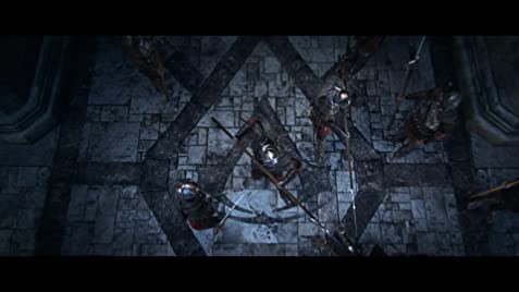 Assassin S Creed Revelations Trailer 2011 Imdb