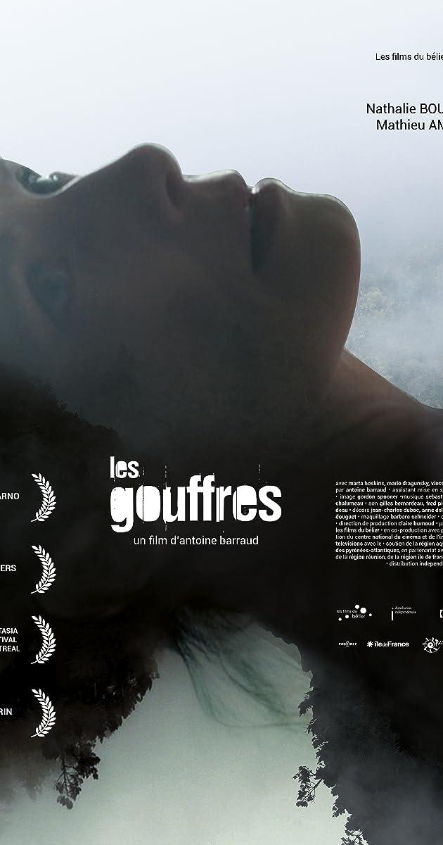 Les gouffres (2012) - IMDb