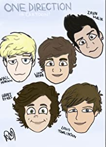 Top downloading sites for movies The Adventurous Adventures of One Direction by [mts]