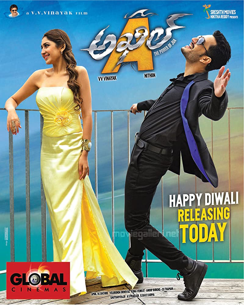 Akhil The Power Of Jua 2020 Bengali Dubbed Movie 720p WEB-DL 1GB Download