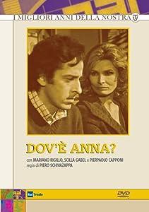 Web movie downloads Dov\'è Anna?: Episode #1.2  [WQHD] [720px] by Piero Schivazappa