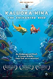 Kaluoka'hina: The Enchanted Reef Poster