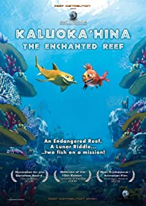 HD movie trailers to download Kaluoka'hina: The Enchanted Reef by [1020p]