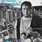 Gino Cervi in Nerone e Messalina (1953)
