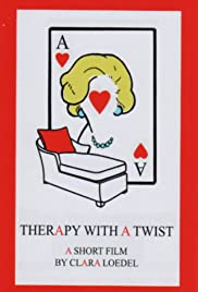 Therapy with a Twist Poster