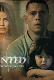 The Haunted Poster