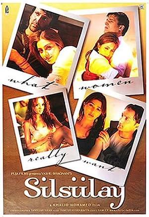 Silsiilay movie, song and  lyrics