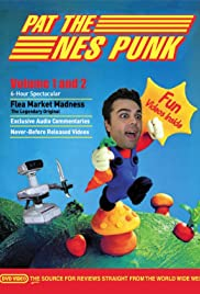 Pat the NES Punk Poster