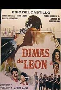 Primary photo for Dimas de Leon