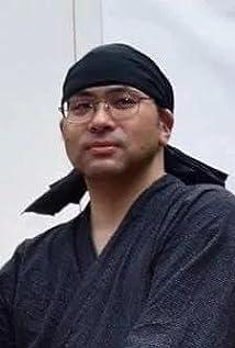 Nobuhiro Watsuki Picture