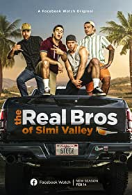 Cody Ko in The Real Bros of Simi Valley (2017)