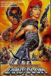 Land of Doom Poster