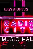 Last Night at Radio City