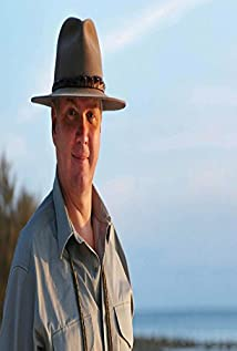 Ray Mears Picture