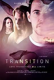 Jay Mullen, Rachel Teate, and Zoe Allin in Transition (2018)