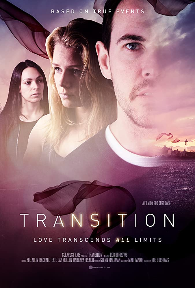 Transition Movie Poster