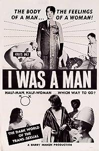 Wmv hd movie downloads I Was a Man by [2048x1536]
