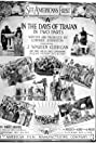 In the Days of Trajan (1913) Poster