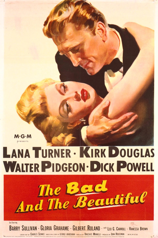 The Bad and the Beautiful (1952) - IMDb
