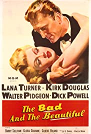 The Bad and the Beautiful (1952) Poster - Movie Forum, Cast, Reviews