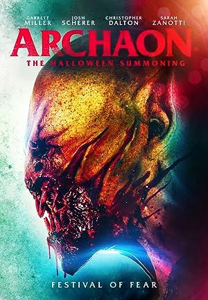 دانلود زیرنویس فارسی فیلم Archaon: The Halloween Summoning 2020