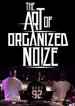聽見 Organized Noize | awwrated | 你的 Netflix 避雷好幫手!
