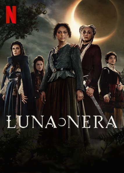 Luna Nera – Season 1
