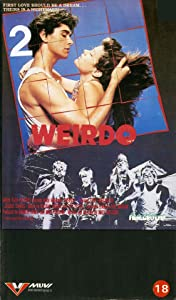 Best pc for watching movies The Weirdo USA [2160p]