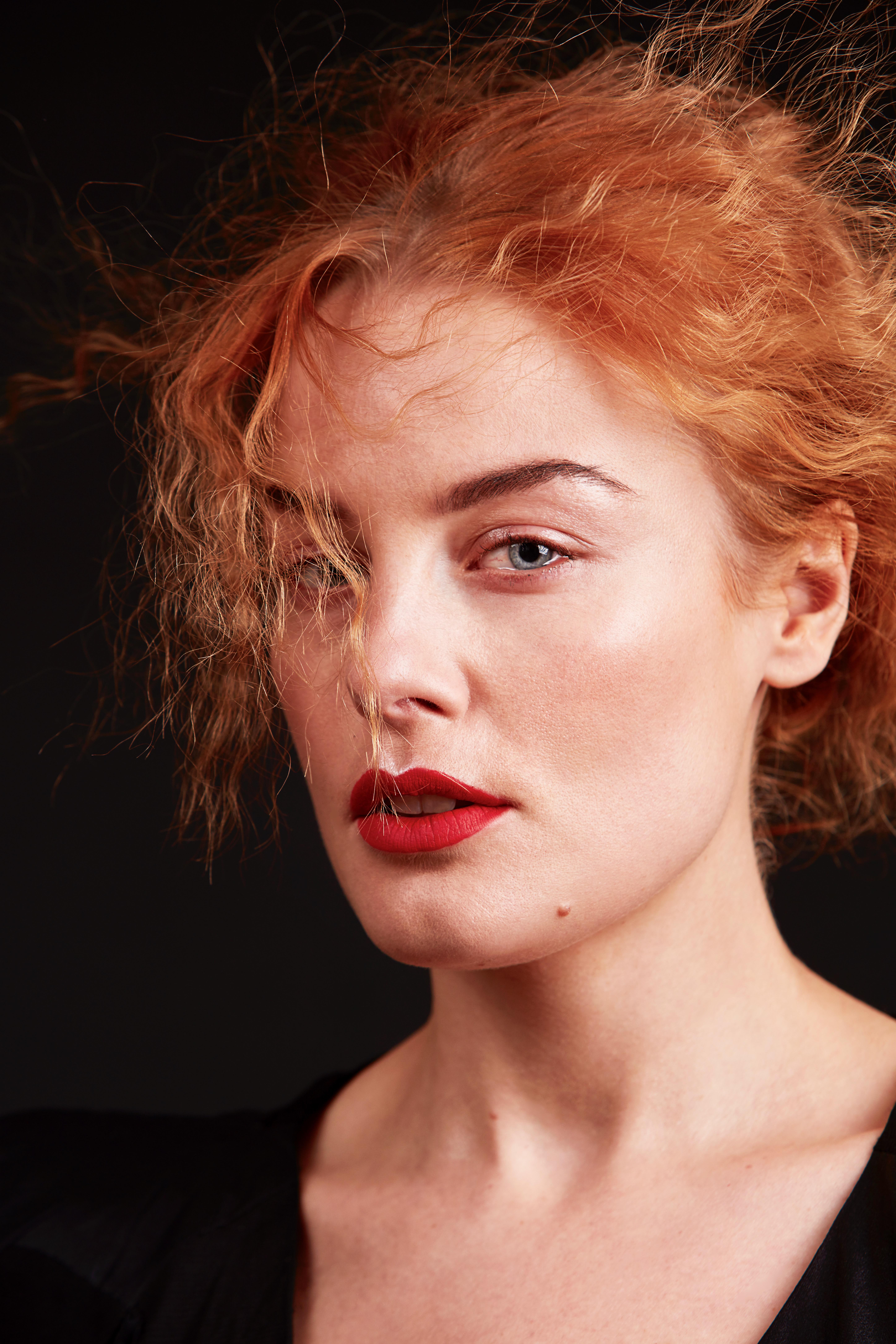 Ida Engvoll Nude Photos 4