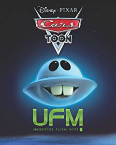 Direct download english movies Unidentified Flying Mater [HDR]