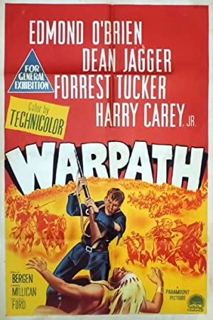 Where to stream Warpath