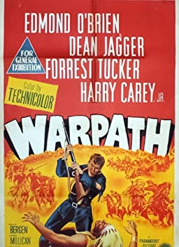 Warpath (1951)