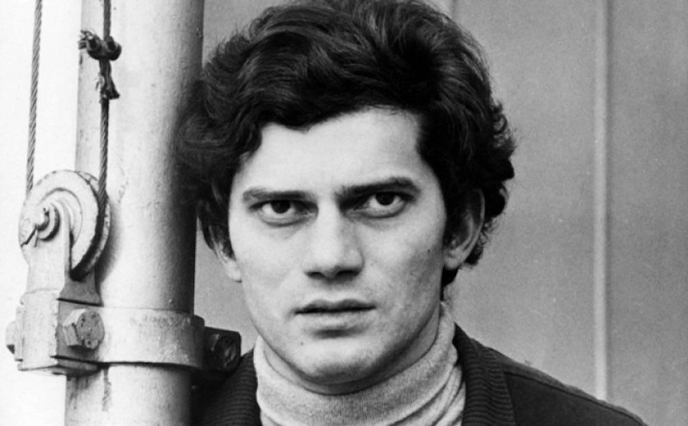 Luigi Tenco in La cuccagna (1962)