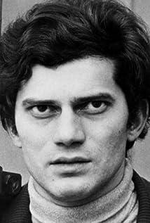 Luigi Tenco Picture