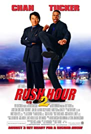 youtube jackie chan rush hour 3