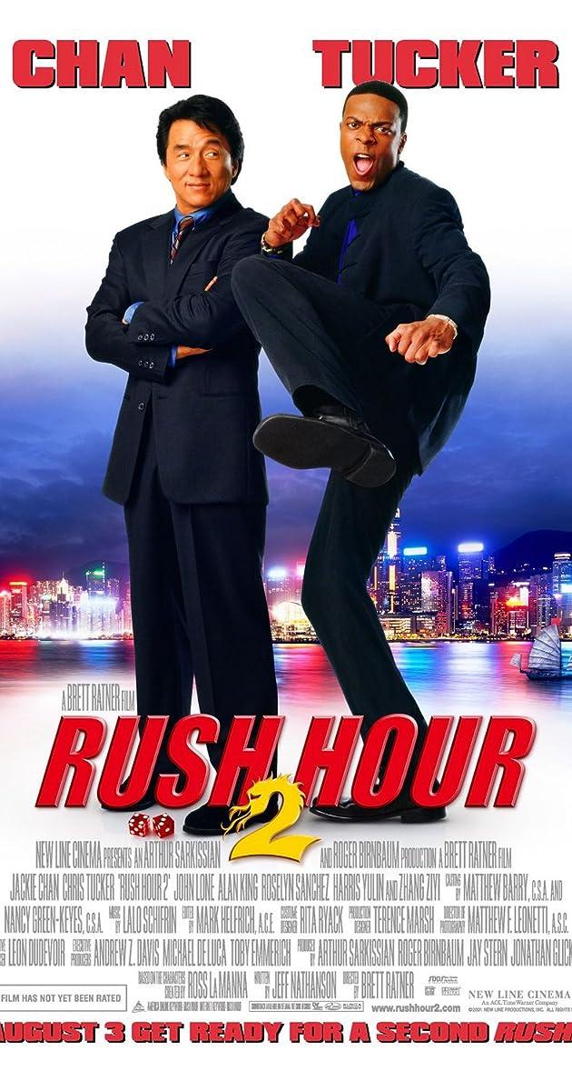Free Download Rush Hour 2 Full Movie